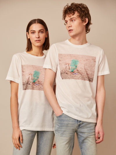 Max Beach Chair T-Shirt