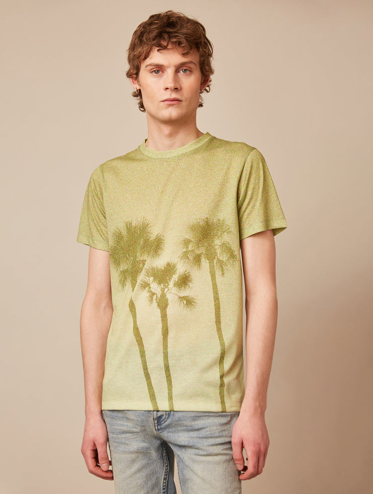 Max Sunset Blvd S/S T-shirt