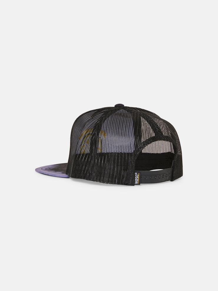 Happy Skater Mesh Back Hat