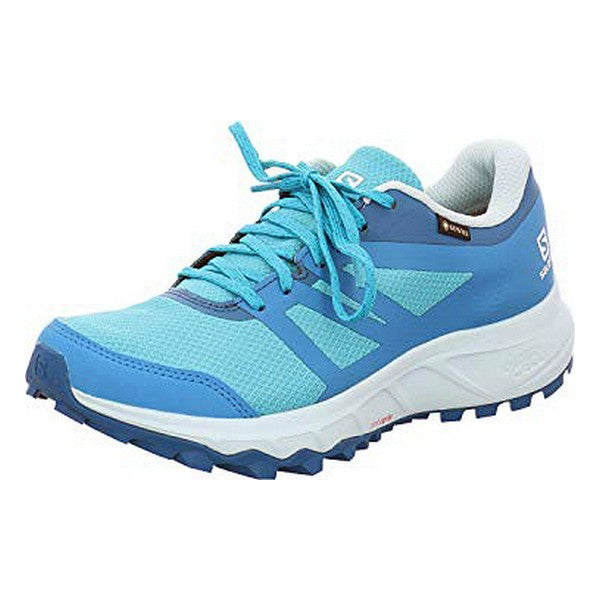 Sportssneakers til damer TRAILSTER 2 GTX Blå EUR 39 1/3 (Refurbished A+)