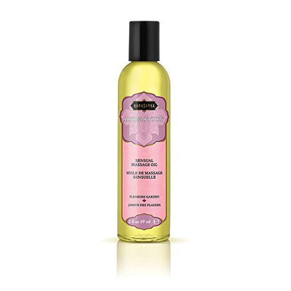Aromatisk Massageolie Tilfredsstillelse Haven 59 Ml Kama Sutra 2780