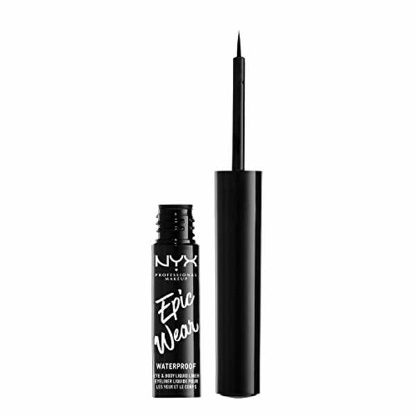 Eyeliner Epic Wear Waterproof NYX