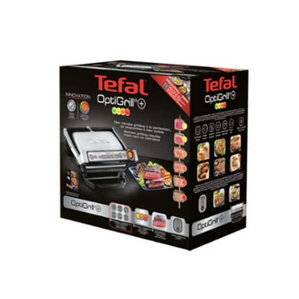 Contact Grill Tefal GC712D OptiGrill