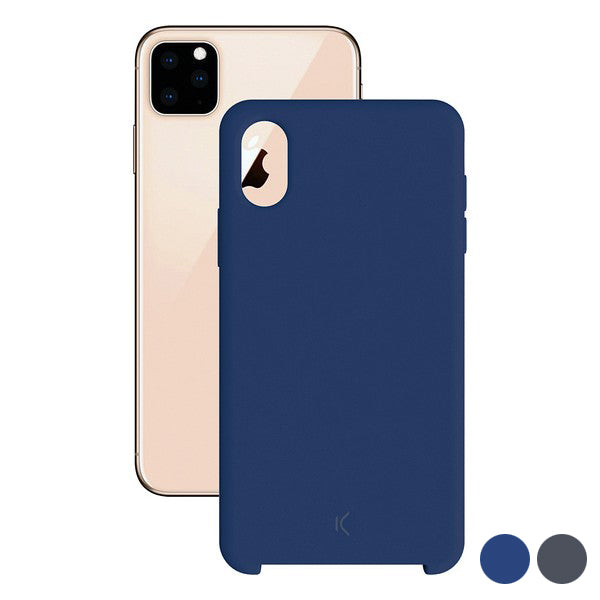 Mobilcover Iphone 11 Pro Max Contact TPU
