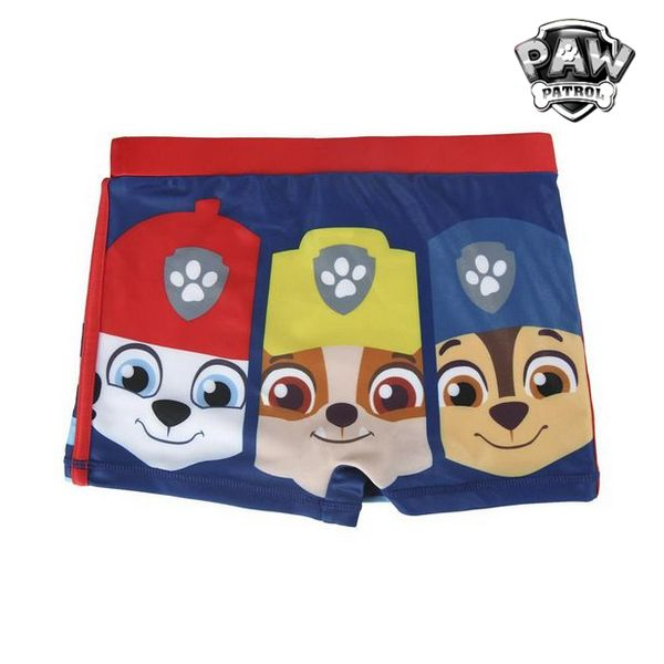 Drengebadebukserne The Paw Patrol 72703