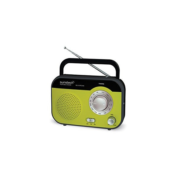 Transistorradio Sunstech RPS560 800 mW