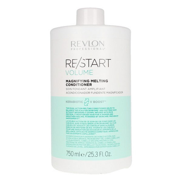 Hårbalsam Revlon Re-Start Volume (750 ml)