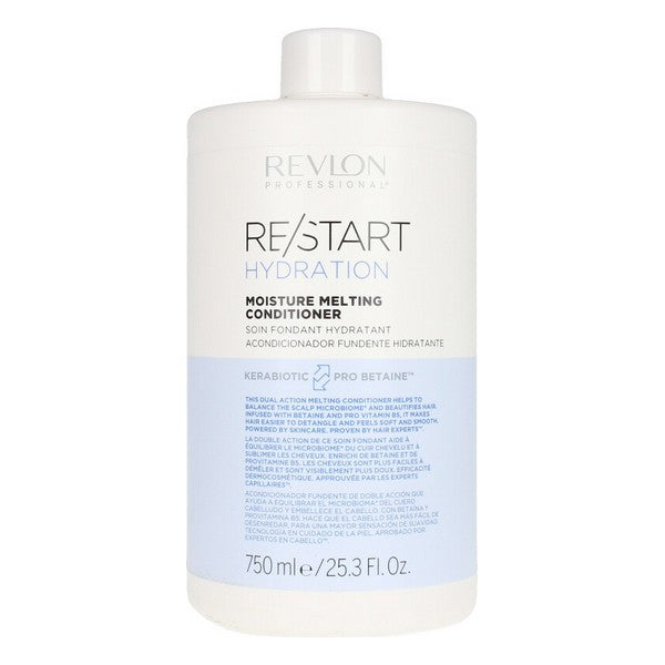 Nærende Hårbalsam Revlon Re-Start (750 ml)