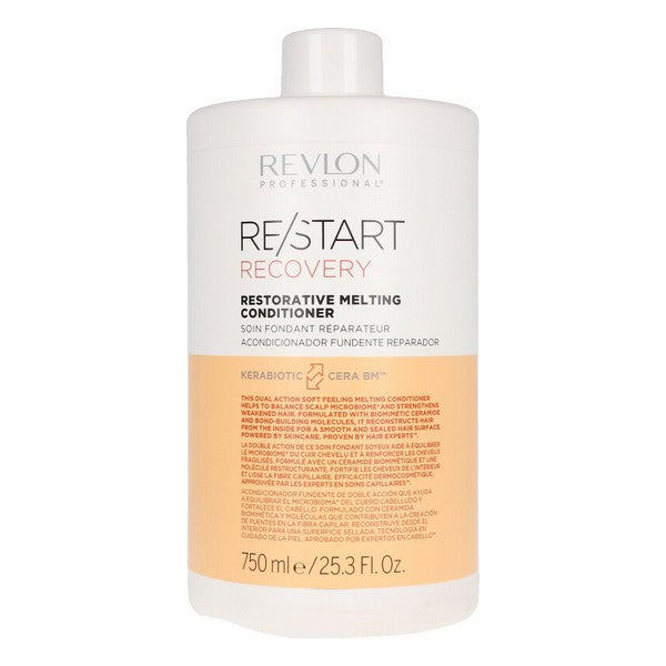 Hårbalsam Revlon Re-Start Recovery (750 ml)