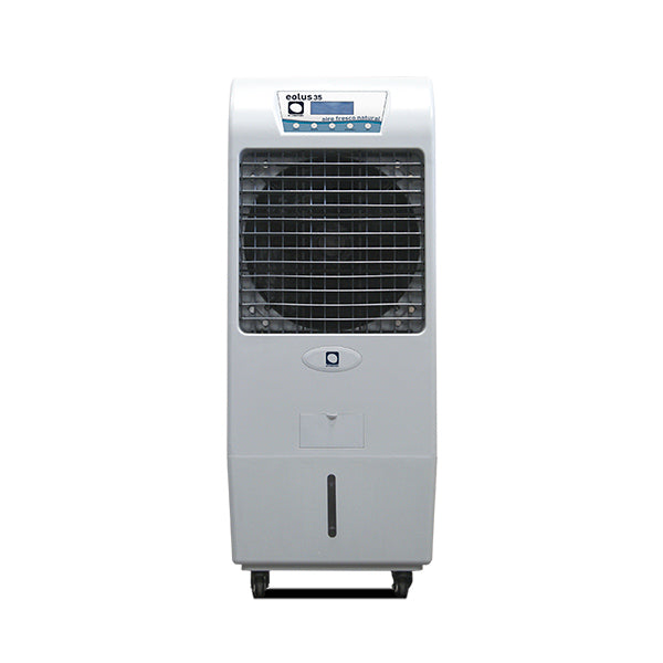 Flytbare air conditioner M Confort ELITE 14 13 L 1430 m3/h 62W Hvid
