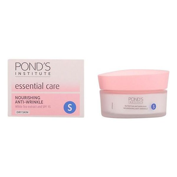 Anti-rynke creme Essential Care Pond's SPF 15