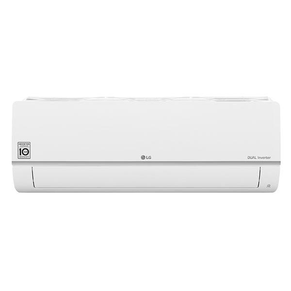 Aircondition LG PC09SQ Inverter A++/A+ 2500W Hvid