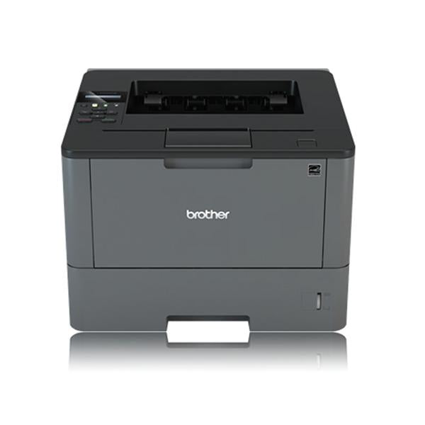 USB / Netværk / Wi-Fi Duplex printer Brother HLL5200DWYY1 40 ppm 256 MB