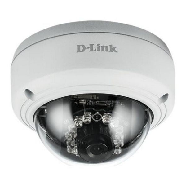 IP-kamera D-Link DCS-4602EV Full HD Udvendig