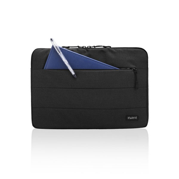 "Laptop Case Ewent EW2521 14.1"" Sort"