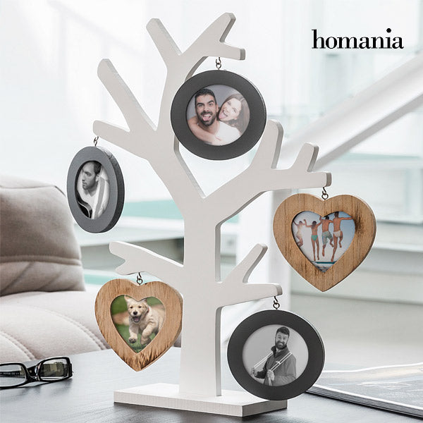 Homania Love Tree Fotoramme (5 billeder)