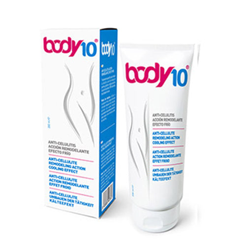 Body10 Anti-Cellulitis Creme