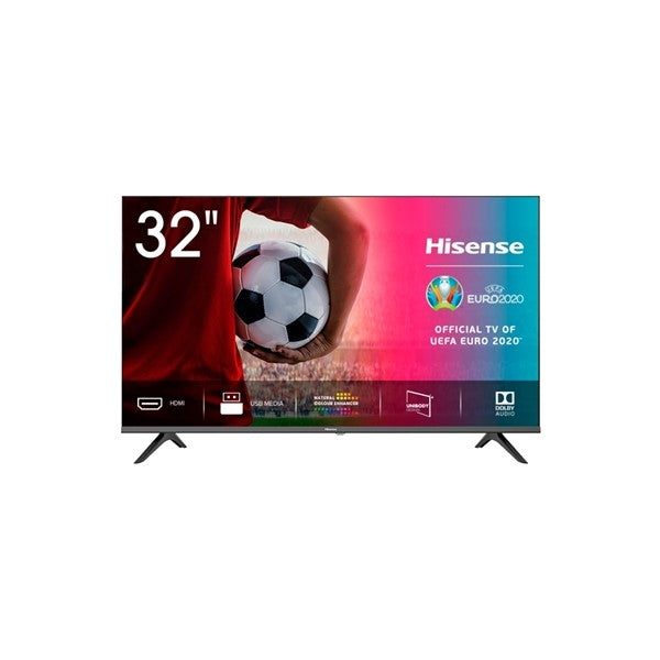 "TV Hisense 32A5100F 32"" HD LED HDMI"