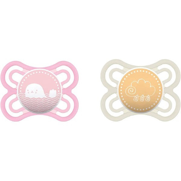 Sut MAM Babyartikel (2 pcs) (Refurbished A+)