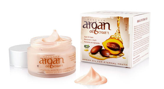 Argan Cream 50 ml