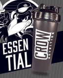 CROW Brand Black Shaker Add shot