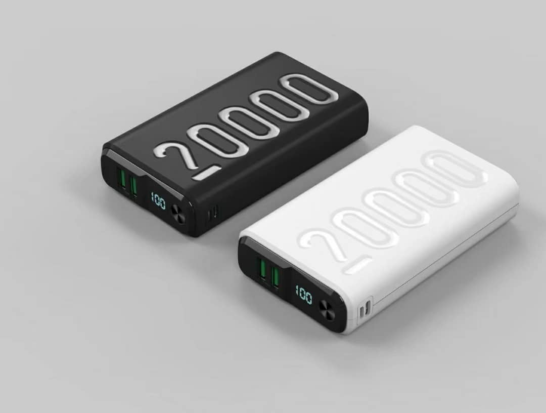 Tofonic Compact Pleasant Power Bank