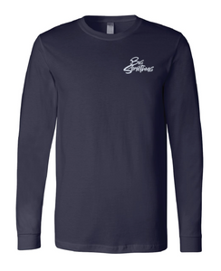 PRE-ORDER: Escape Long Sleeve T-Shirt
