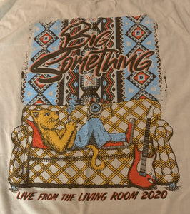 T-SHIRT: Living Room 2020