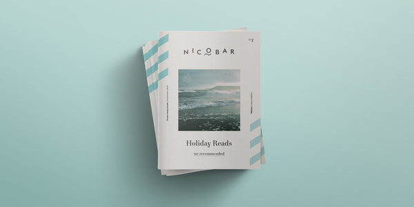 Holiday Reading: Cereal magazine
