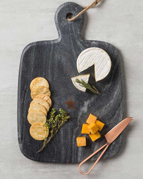 Seren Cheese Board