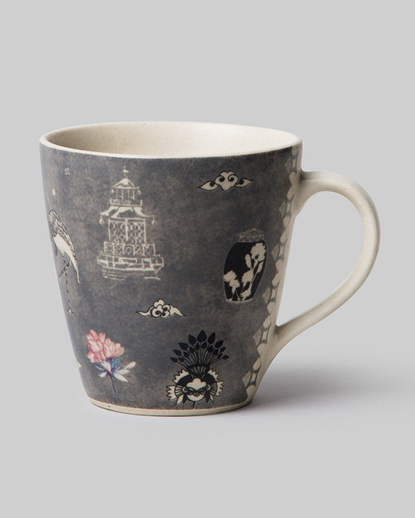 Indochine Mug