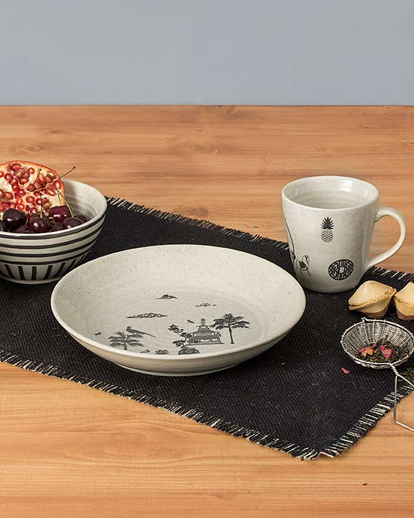 Indochine Breakfast Set