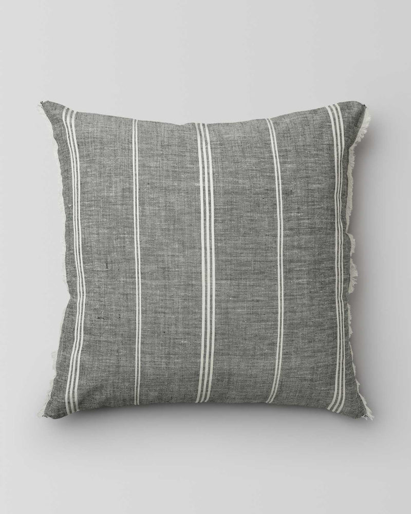 Hei Bai Cushion - Grey Base