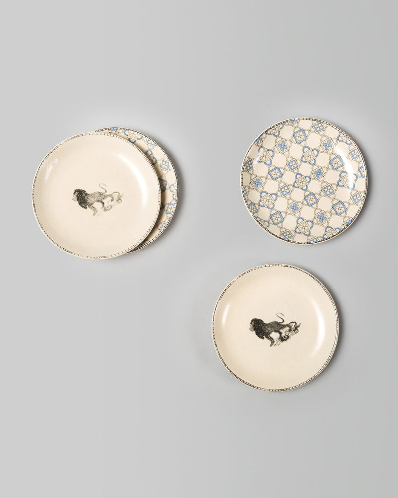 Raion Tapas Plate (Set of 4)
