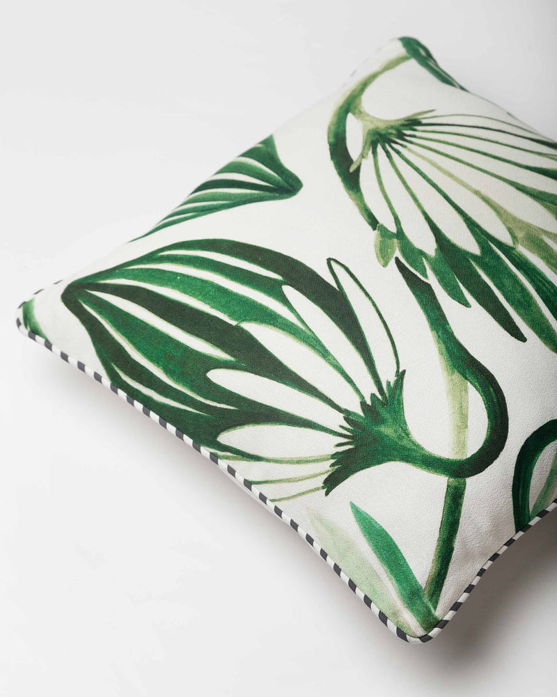 Ravenala Cushion