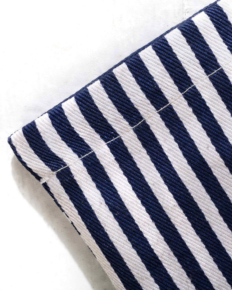 Stripey Spectacle Case