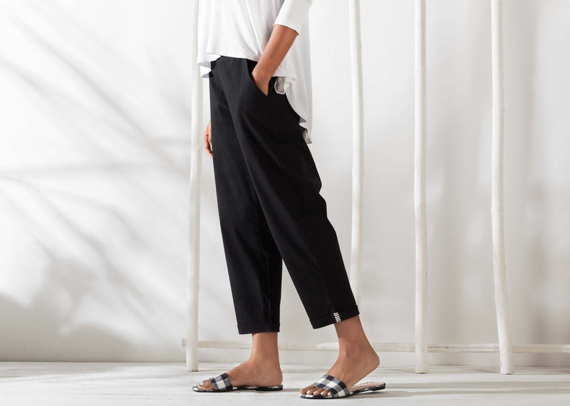 The Voyage Tunic & Pants Set