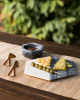 Ceylon Hexagon Cheeseboard