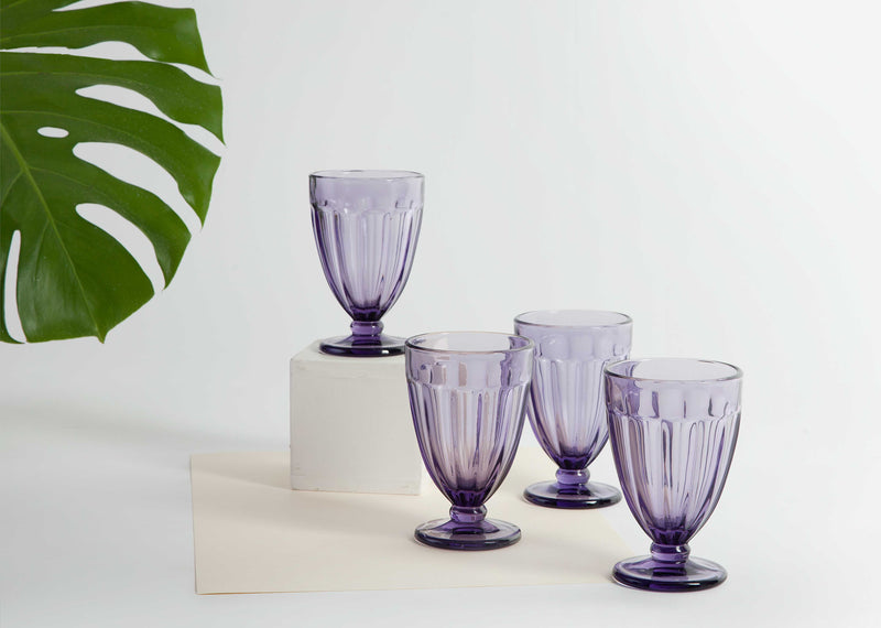 Island Stem Glass (Set of 4)
