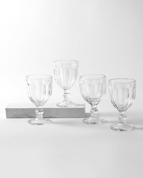 Anjuna Red Wine Glass (Set of 4)