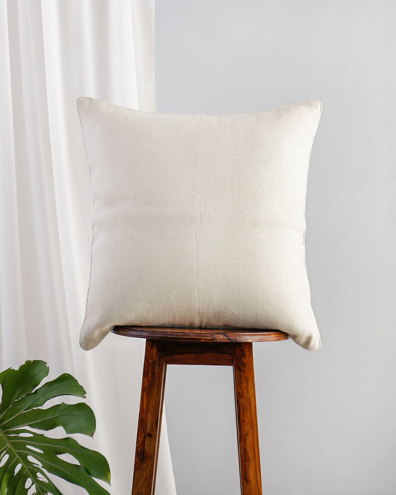 Verandah Neutral Cushion