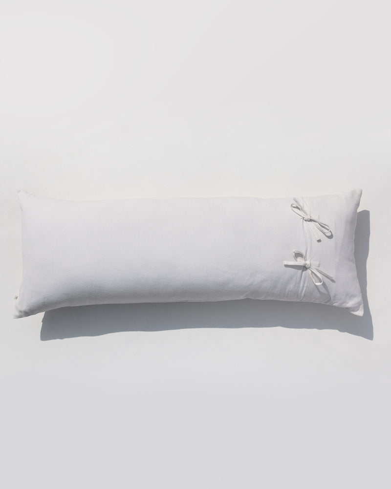 Ele Parade Lumbar Pillow