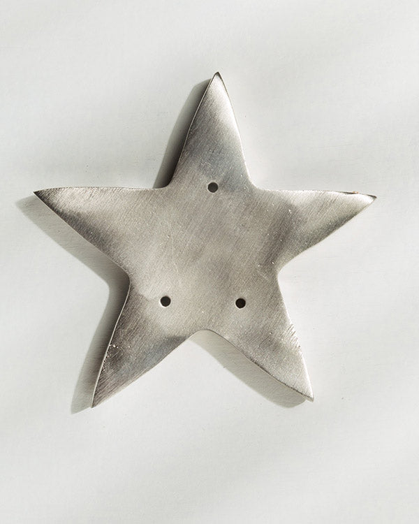 Star Incense Burner