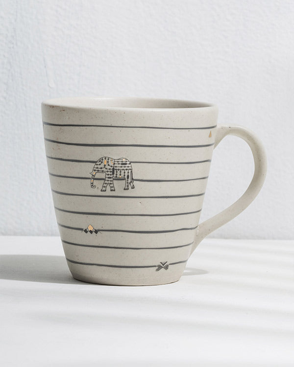 Ceylon Conical Mug