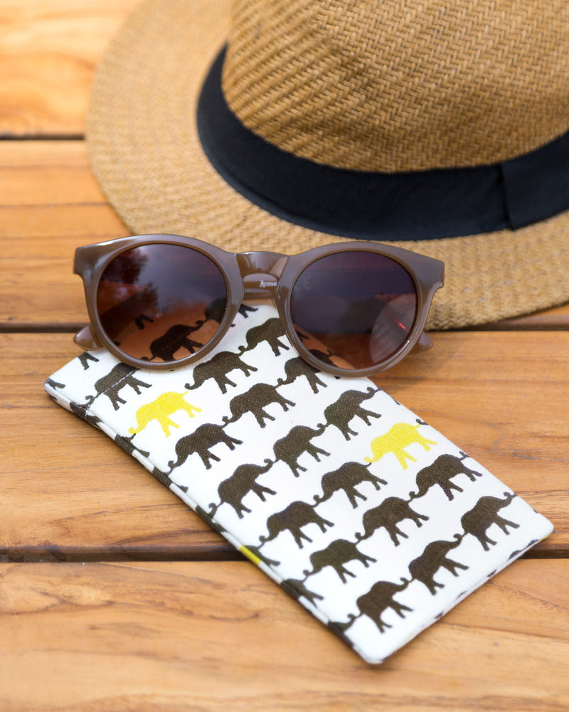 Haathi Spectacle Case