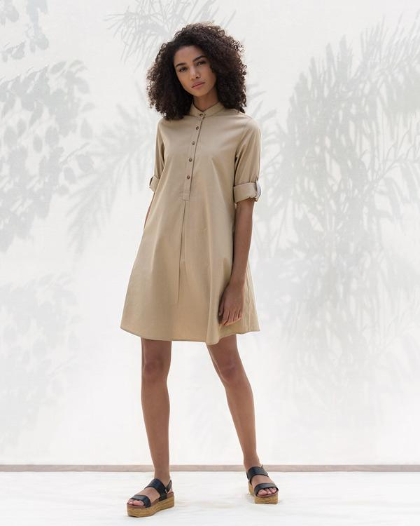 The Voyage Dress