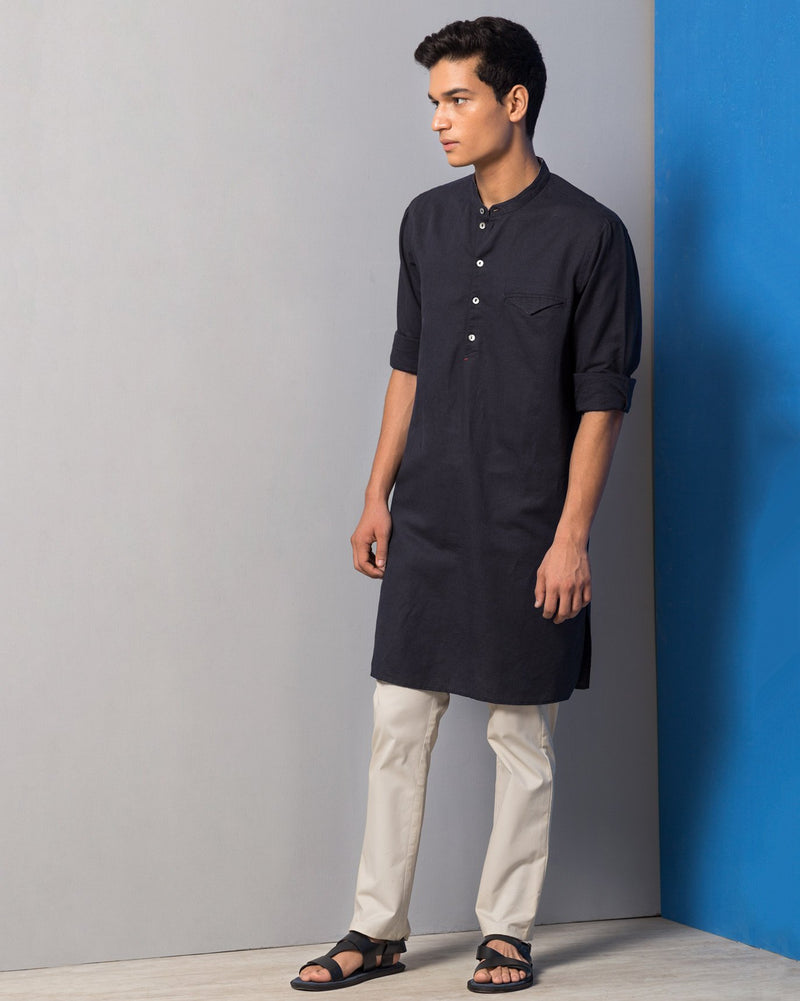 Fort Kurta - Blue