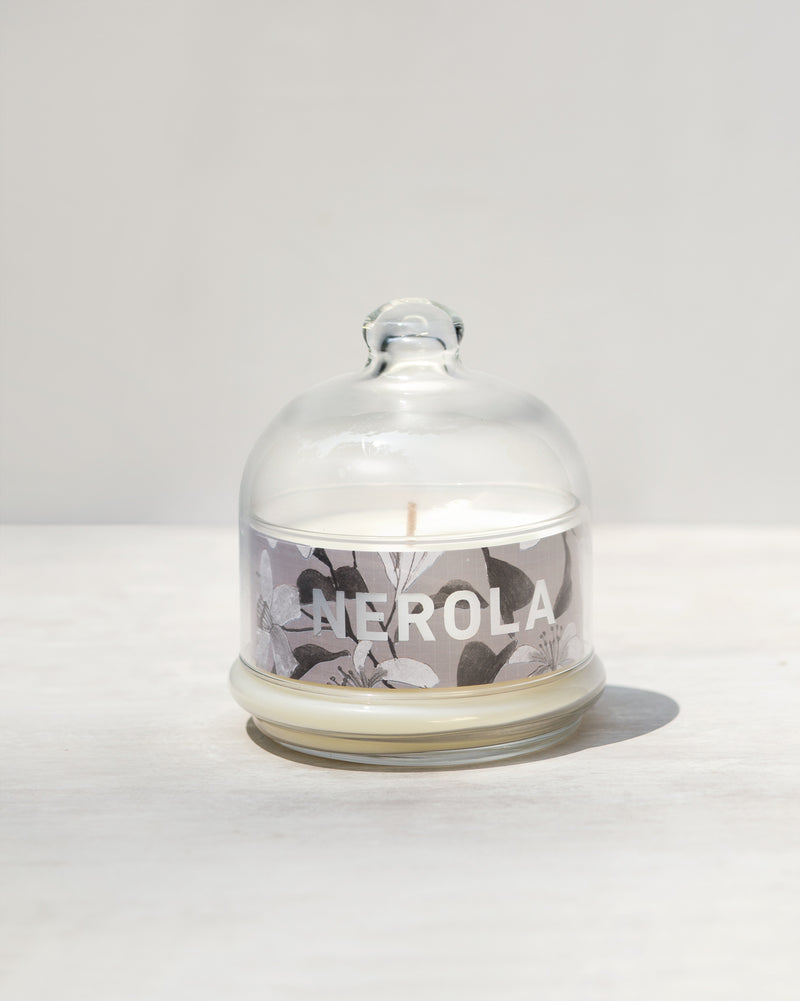 Nerola Bell Jar Candle - Large