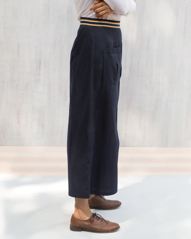 Cruise Pants - Blue