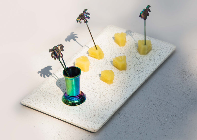 Coco Fruit Pick With Stand